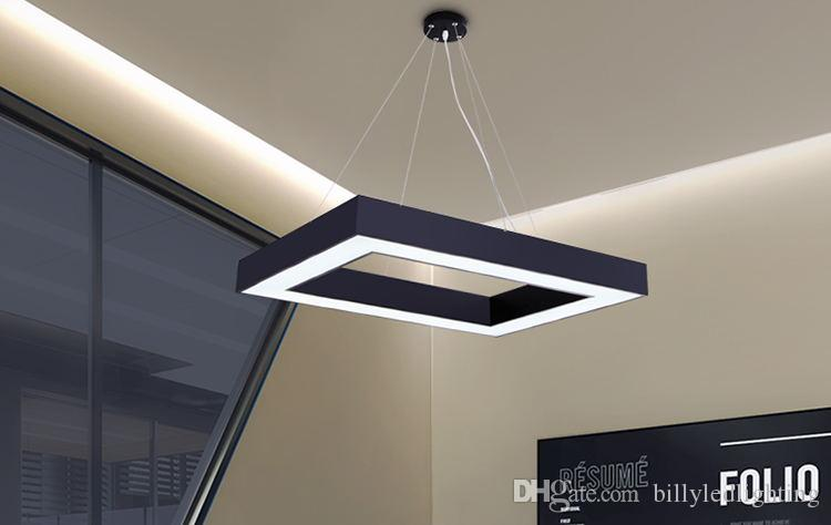Acquista lampade a sospensione moderne in metallo a sospensione a