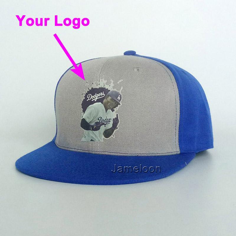 erkek kap çocuk şapka düz ağızlı özel gençlik boyutu tenis spor beyzbol açık özel kap düşük moq