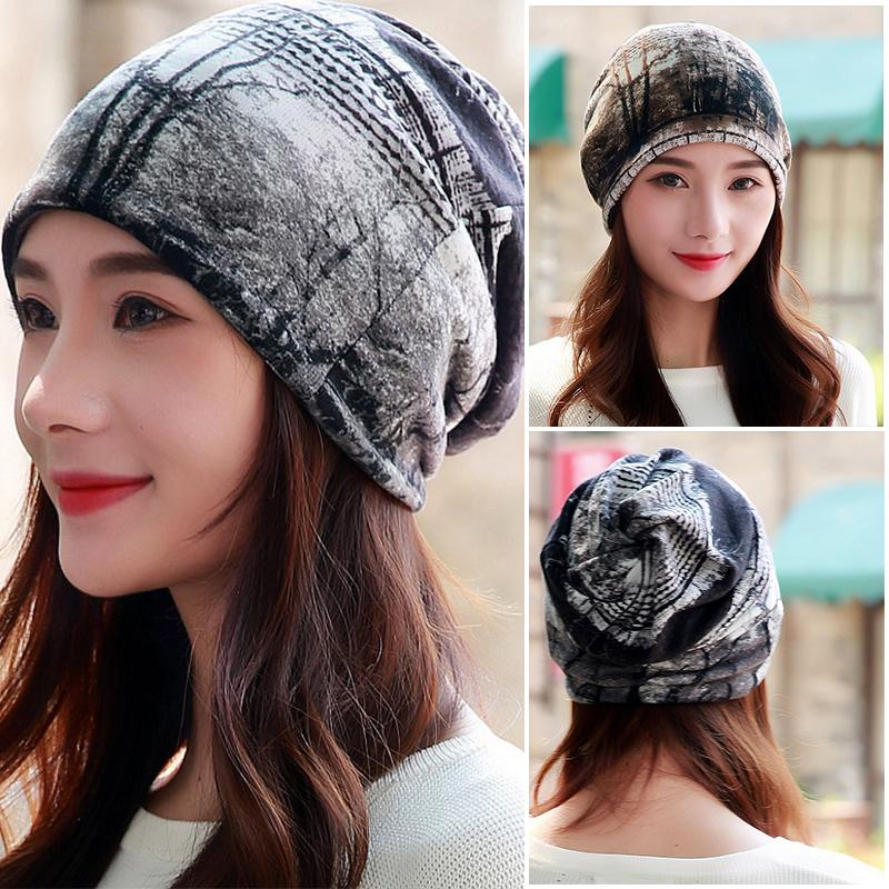 7ed464d77151b LongKeeper Women Hat Polyester Adult Casual Floral Women s Hats ...