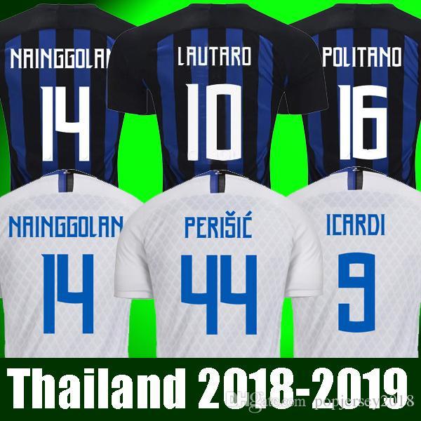 Maillot Domicile Inter Milan LAUTARO MARTINEZ