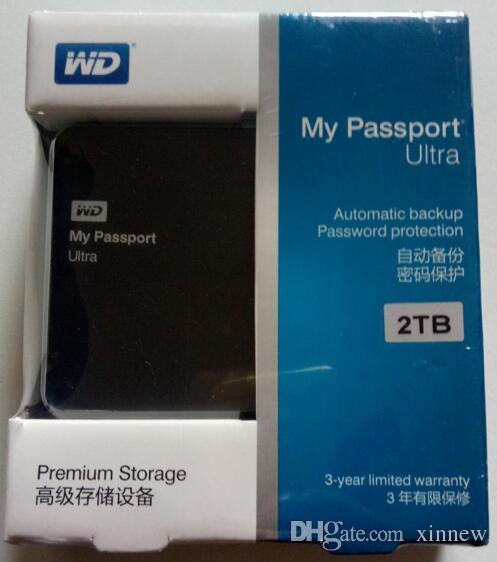 hot deals on external hard drives