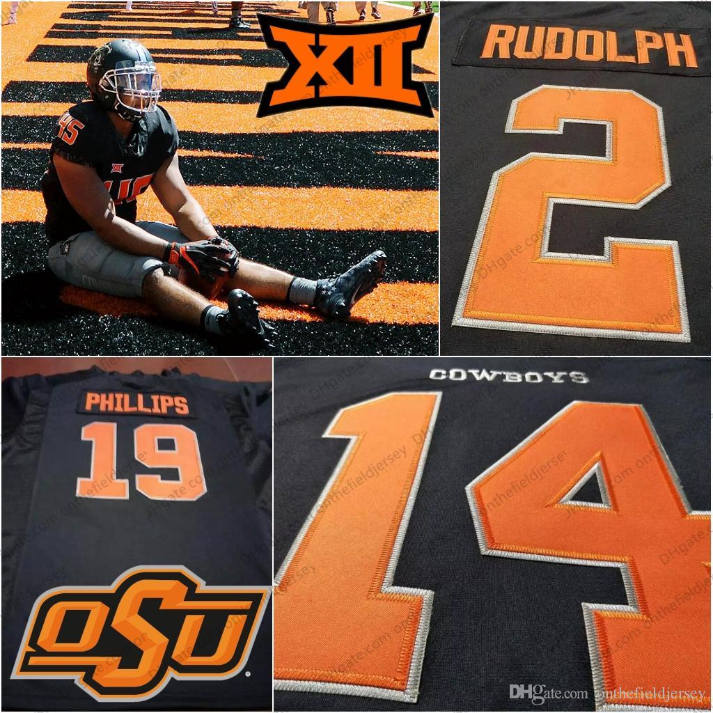 mason rudolph oklahoma state jersey