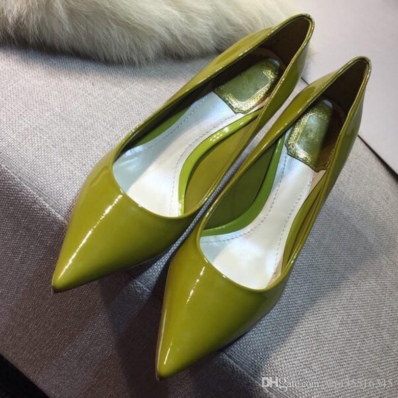 مكتب المرأة من مضخات أحذية الزفاف امرأة عالية الكعب أزياء عارية أحذية الكاحل مثير أحذية عالية الكعب حجم 35-40
