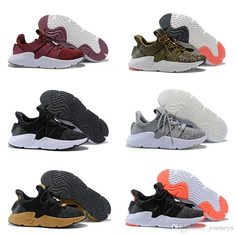 f93a90907 Wholesale Best Prophere Undftd EQT Knitting Running Shoes Top Quality  Discount Sneakers Wholesale Casual Shoes US 5-11 Running Shoes Basketball Shoes  Men ...