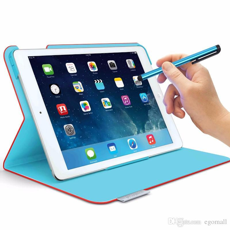 Capacitive Touch Screen Stylus Pen Winter Gloves For IPad Air Mini 3 4 For IPhone x 8 7 Samsung Huawei Universal Tablet PC