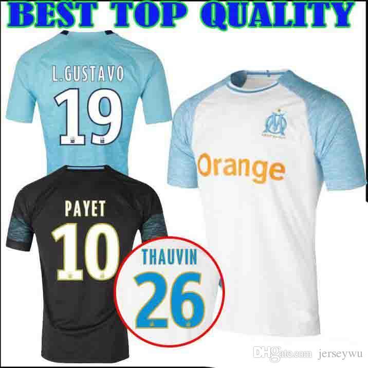 Maillot Domicile Olympique de Marseille online