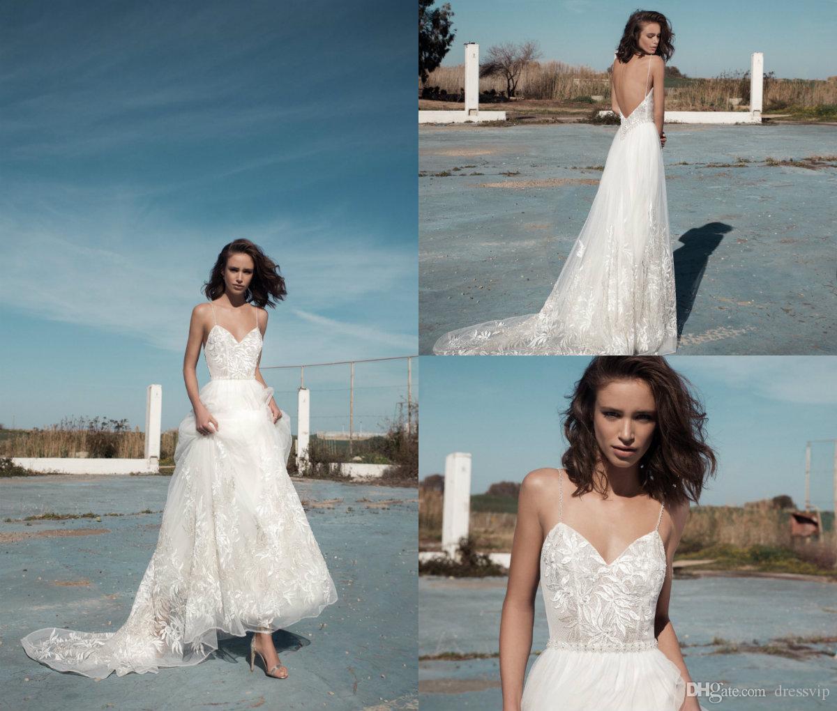 Tolle Vestido Novia Playa Bilder - Brautkleider Ideen ...