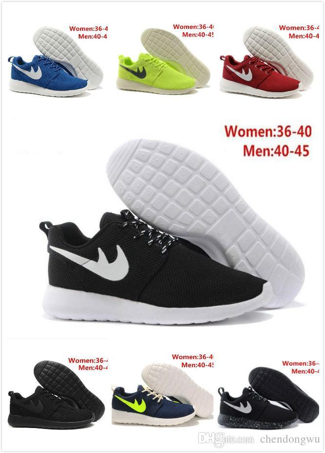 online store 0c807 d6b8c Hot New 2019 Men And Women Sports Leisure Nets Shoes Fashion Outdoor Run-up Shoes  Tanjun Race Running Shoes Size 36-44 Outdoor Run-up Shoes Race Running ...