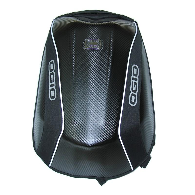 Ogio Mach 5 >> 2016 Ogio Mach 5 Carbon Fiber Mach 3 Fashion Backpack Motorcycle