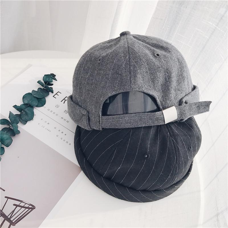 1529a5441f1 2019 Korean Skullies Beanies Fashion Kawaii Solid Cotton Pumpkin Hat  Fashion Hats For Women Beanies For Ladies Casquette Skullcap From  Xuelianguo