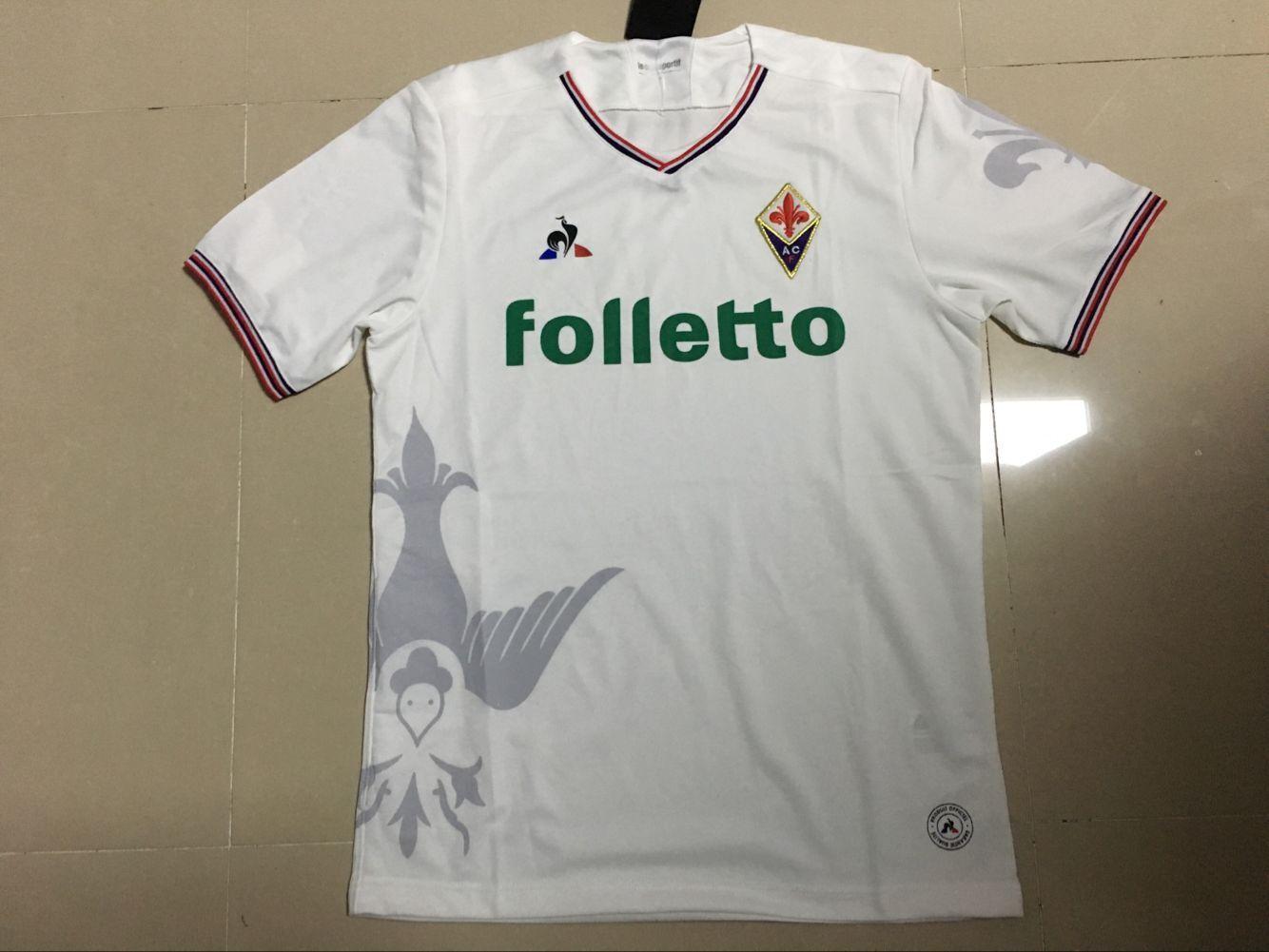 abbigliamento Fiorentina Acquista