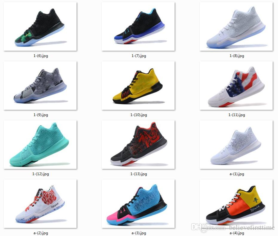 kyrie irving shoes price