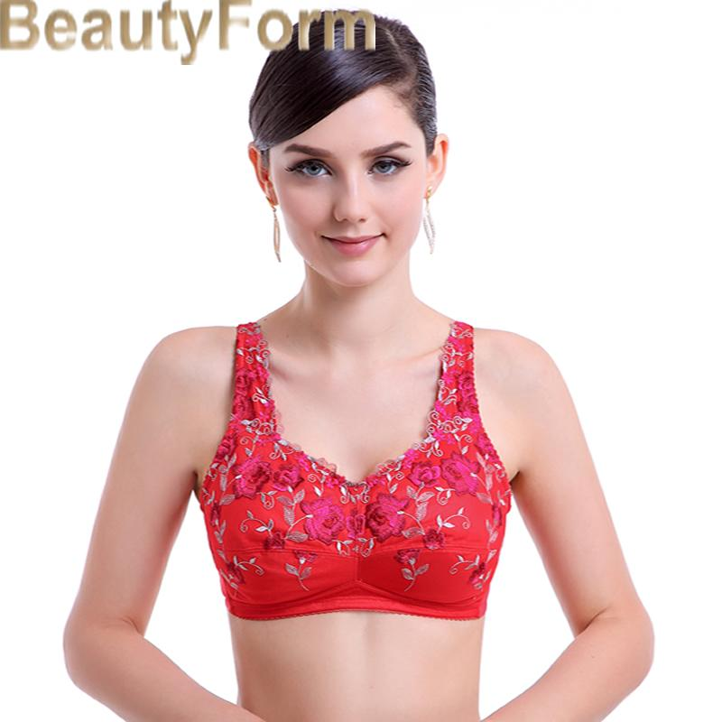 b3247ac7e5 8466 Mastectomy Bra Comfort Pocket Bra For Silicone Breast Forms Artificial  Breast Cover Brassiere Underwear UK 2019 From Ferdinand07