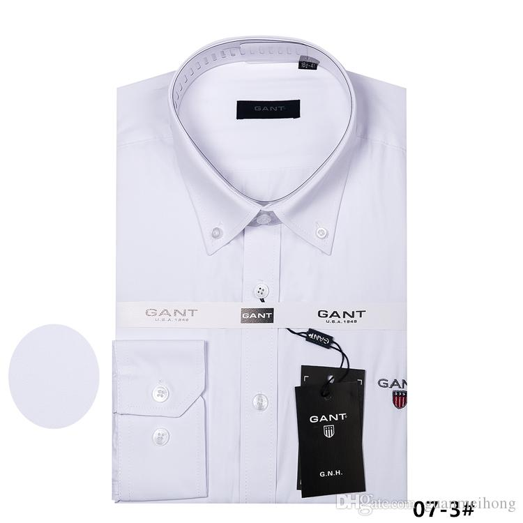 55fa158a7 Cheap New Shirt Collars Designs Best Double Collar Shirts Wholesale