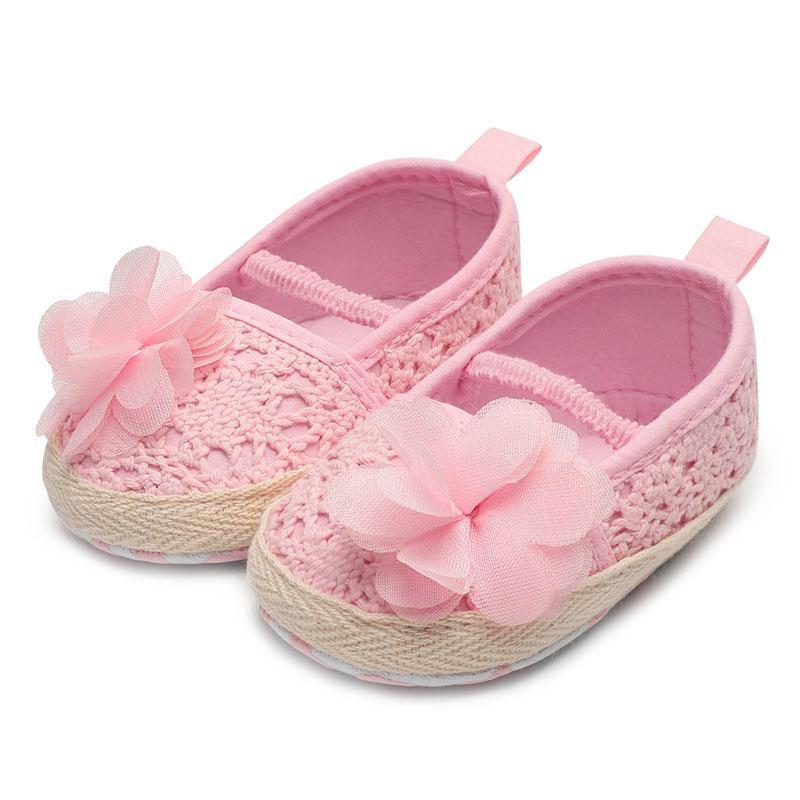 eda7a6c5947ca Acheter Chaussures Enfants Printemps Automne Enfant En Bas Âge Mocassins  Moc Mous Anti Slip Prewalker Chaussures Bébé Fille Chaussures De Marche  Bébés ...