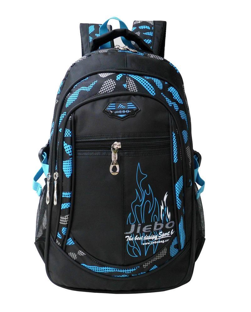 484d8fb77e0a Hot New Children School Bags For Teenagers Girls Boys Orthopedic School  Backpacks Kids Schoolbag Men Laptop Backpack Mochilas Y18100804 Notebook  Backpack ...