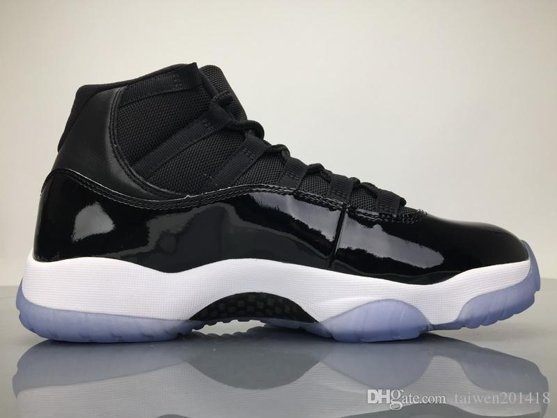 85b0933319850f Top 11 Gym Red Chicago 11s Prom Night Concord Space Jam Legend Gamma ...