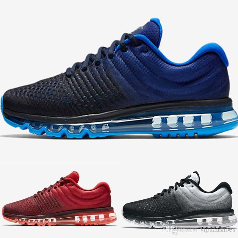 Scarpe Shoes Running Air Sportive Nike Max 2017 Discount Online Z01Zwqrx8