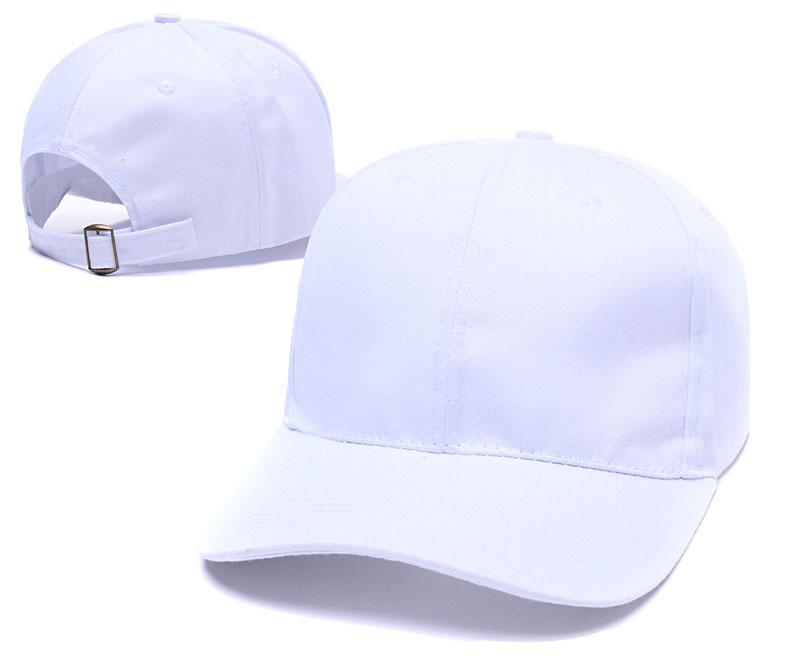 1c6fe9ee4be Top Quality Pure Ball Caps Classic 6 Panel Baseball Hat 100% Cotton  Strapback Hat Adjustable Sport Cap Sun Visor Cap Leisure Cap Trucker Hat  Pure Ball Caps ...