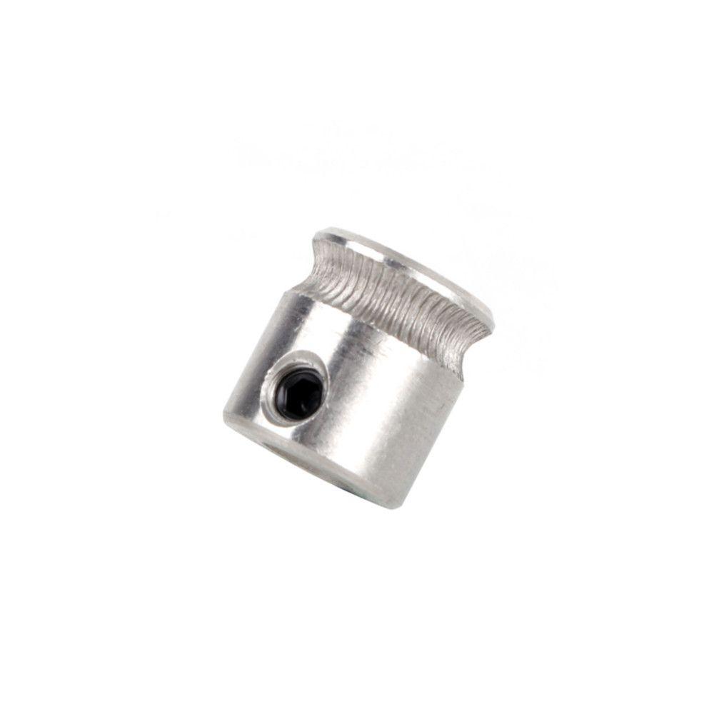 / 16 S2M 2GT-20 3D 프린터 부품 스테인레스 스틸 MK7 압출기 드라이브 기어 튜브 5mm 8mm 6.35mm의 1.75mm로 Hobbed 기어 들어 메이커 봇 Reprap 멘델의 경우