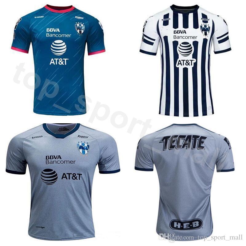 bc4cb03dfa66a Liga mexico club monterrey jersey de fútbol rayados jpg 800x800 Monterrey  mexico soccer jersey