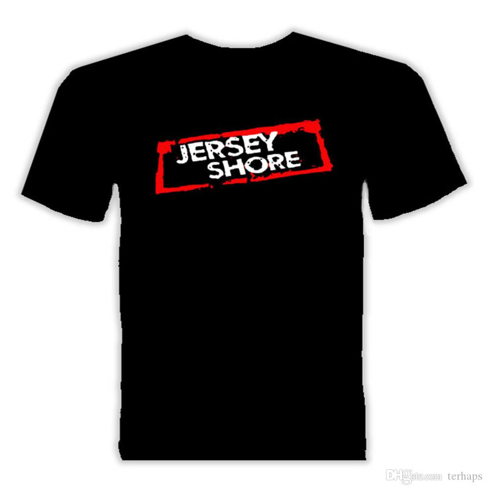 c02e086bb I Love The Jersey Shore T Shirt Go T Shirts Really Funny Shirts From  Terhaps, $10.89| DHgate.Com