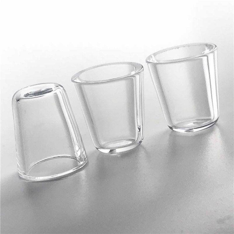 В puffco пик кварцевые чаша 100% натурального кварца для протирания puffco пик кварц вставка для подгонянная вставка чаши