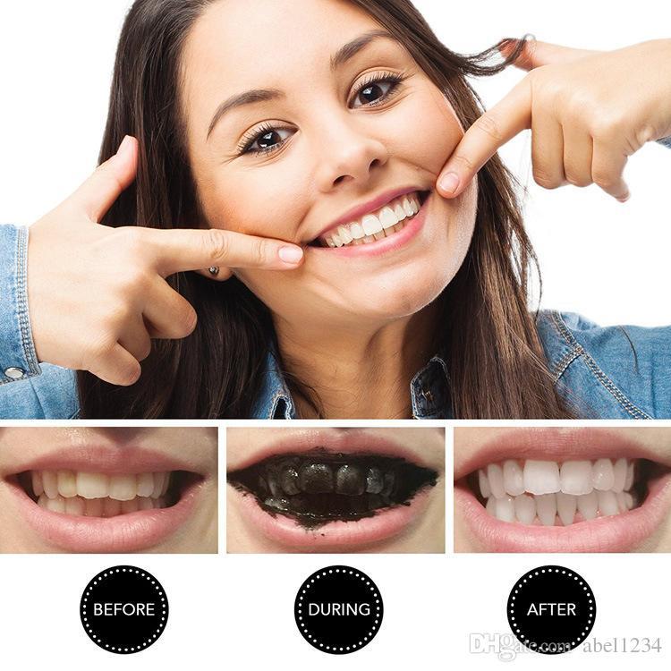 Compre Wholesale Dentes Branqueamento Em Po Natureza Carvao Ativado