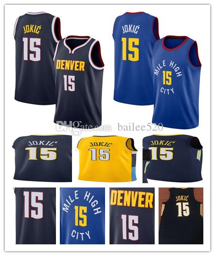 detailed look 635f9 72f23 low price nikola jokic jersey a9072 870d7