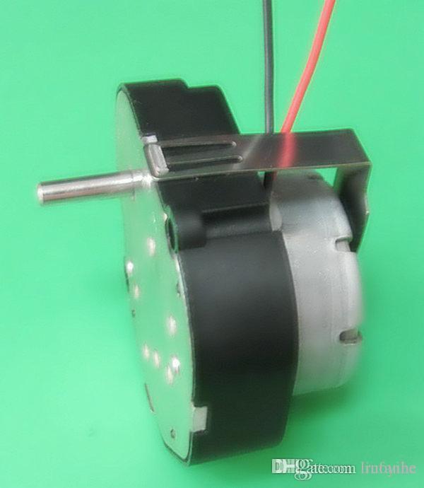 UXB402 Saia Burgess motor, motor síncrono Saia Gear motor Relación de reducción 450000: 1 El motor del temporizador
