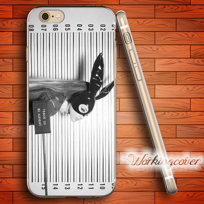 coque iphone 7 ariana grande