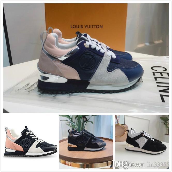 8832ff88a620 Louis Vuitton Shoe in White For Women and Men Louis Vuitton