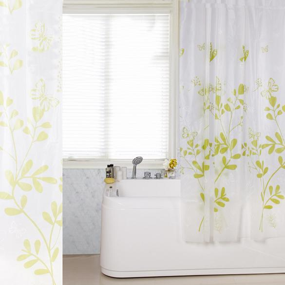 Cheap Led Shower Curtains Best Sizes