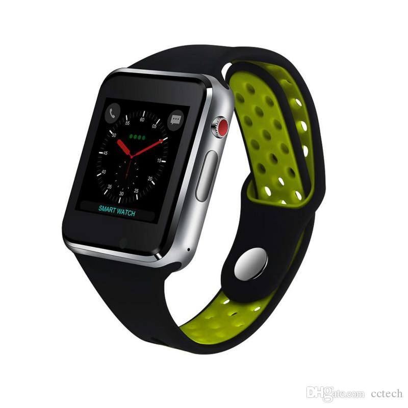 8950378409689 Accesorios Para Celular M3 Relojes Inteligentes Reloj Deportivo Con  Pantalla Táctil LCD De 1.54 Pulgadas Para Reloj Android Teléfono Inteligente  Inteligente ...