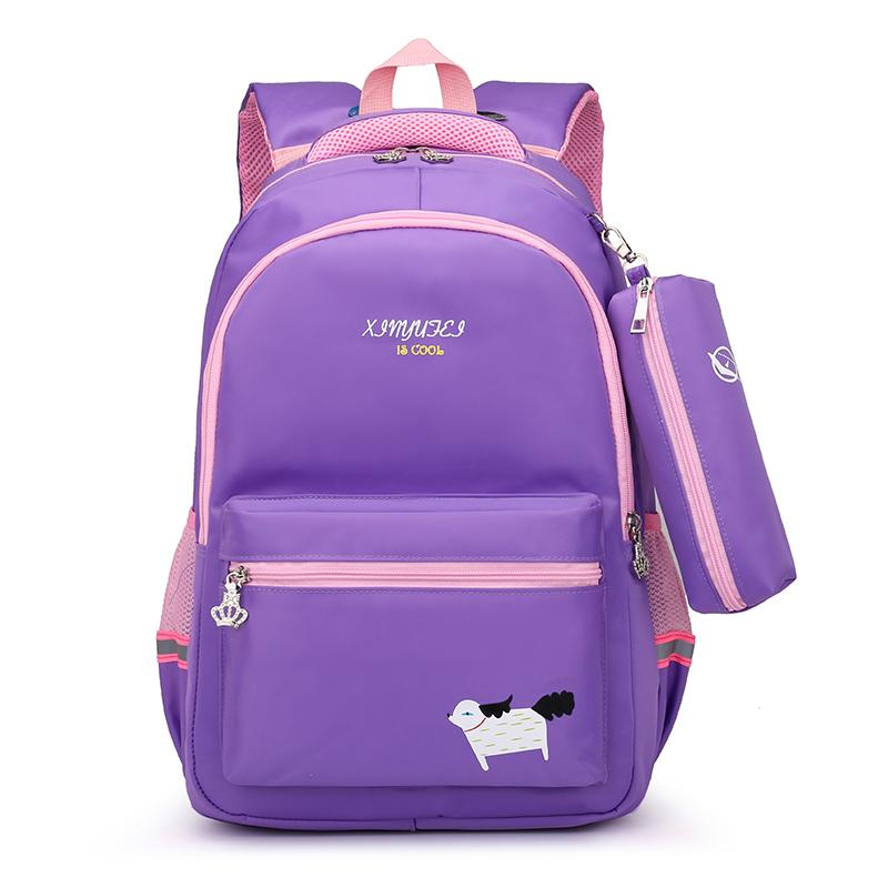 Aolida New 2018 School Bags For Girls Brand Women Backpack Cheap Shoulder  Bag Wholesale Kids BackpacFashion Shoulder Bags For Women Travel Bags  Online From ... f7fe54ae5aee7