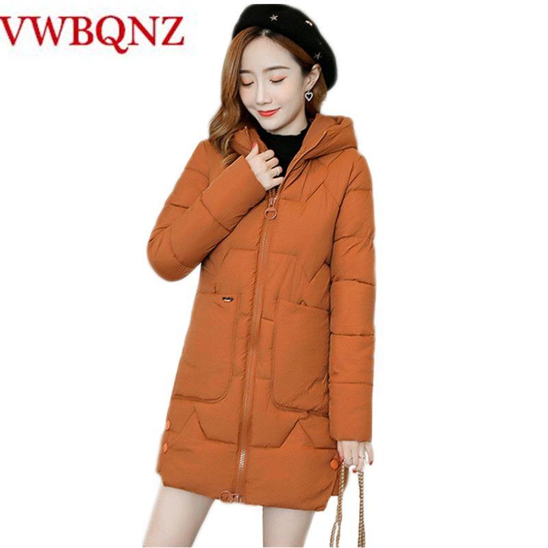 4b51e6f5 New parka women 2019 Winter Jacket Women Coats Hooded Ladies Coats Female  Parka Warm Cotton Padded Loose Winter Female 3XL