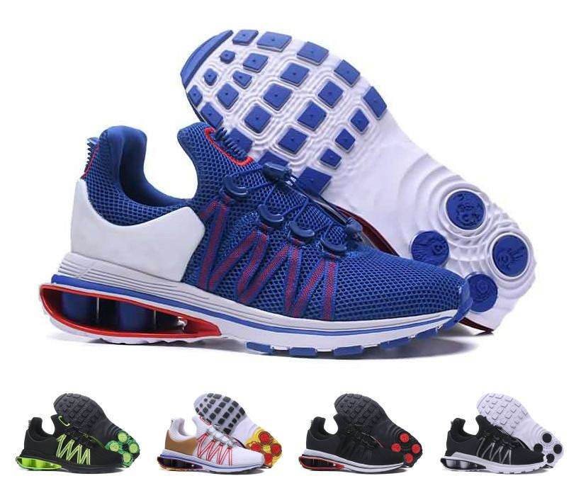 9e07e0782d9 New Arrive Shox Gravity 908 Mens Running Shoes Designer Chaussures Homme  Shox Trainers Basketball Sneakers Shoes Sizes 40-46
