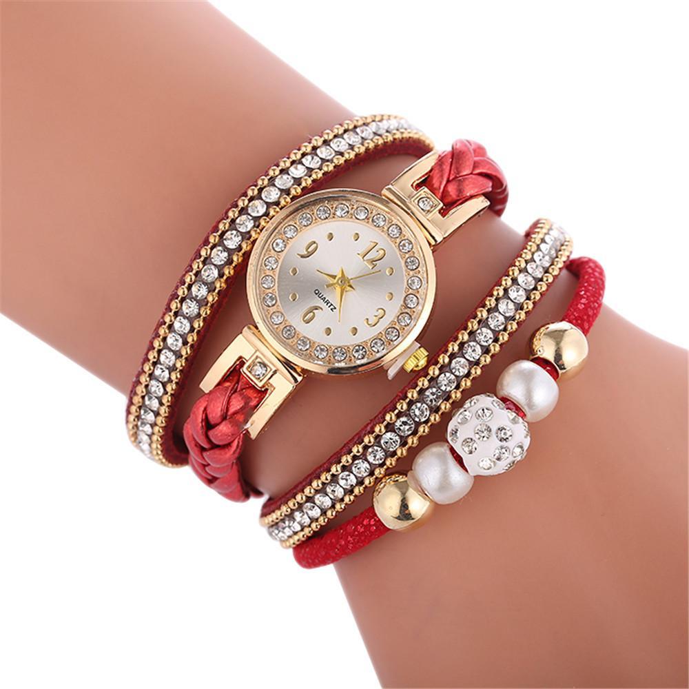 Купить красивый часы браслет обзор наручных часов с барометром