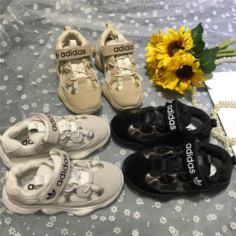 584892494a96 2018 New Kids Designer Running Shoes Children Baby Boy Girl Trainers  Outdoor Sports Designer Sneakers Youth Brand Shoes EUR 26 35 Kids Tennis  Shoes On Sale ...