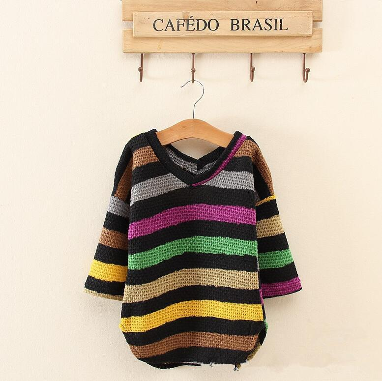 Cotton Baby Sweater Brand 2018 Child T Pity Korean Fashion Handsome