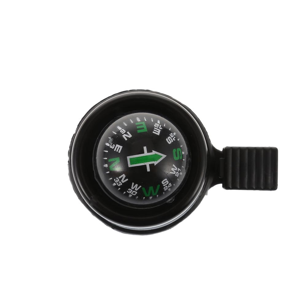 Bicycle Bell Outdoors Popular Bike Cycling Sport Handlebar Compass Ring-down Horn Bicycle Bell Bike Accessories New Arrival Horn Ring
