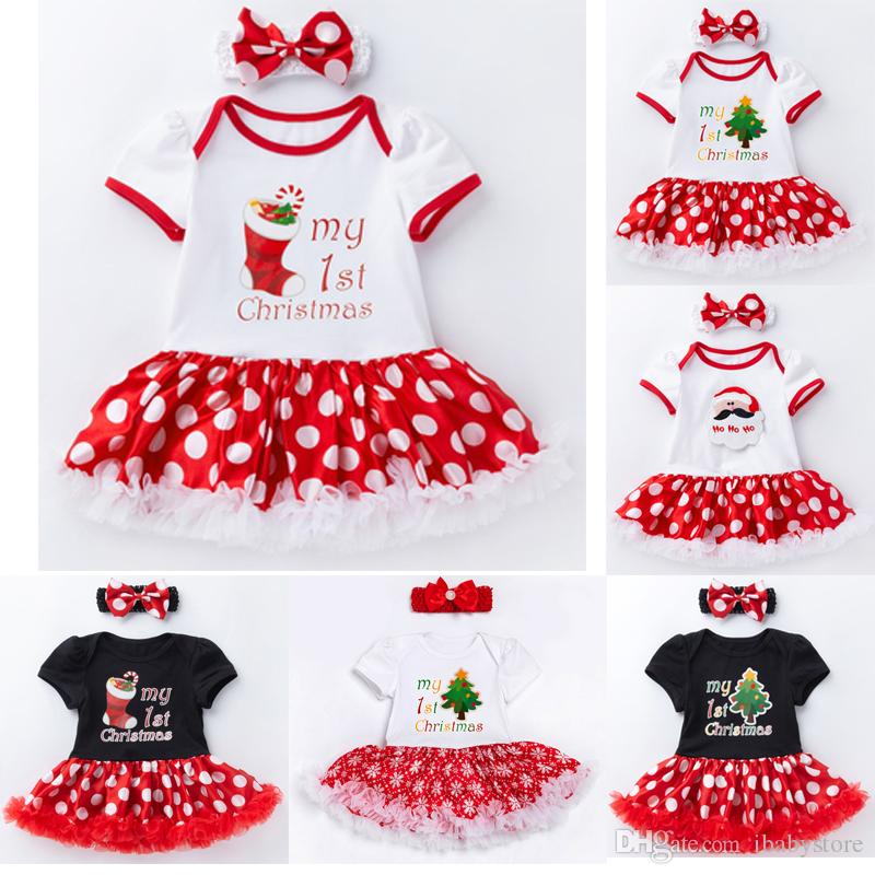 62871b5309ea Cheap Tulle Christmas Dress Cute Red Christmas Dresses for Little Girls