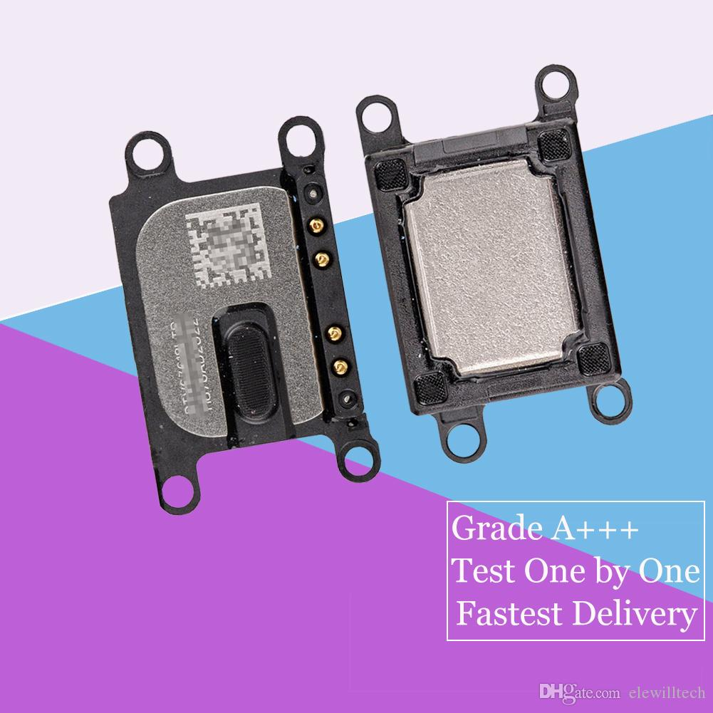 buy popular 0f35f 5b7f5 Grade A Quality Ear Speaker Earpiece Replacement Parts for iPhone 6S 6SPlus  7 7Plus 8 8Plus Free Shipping