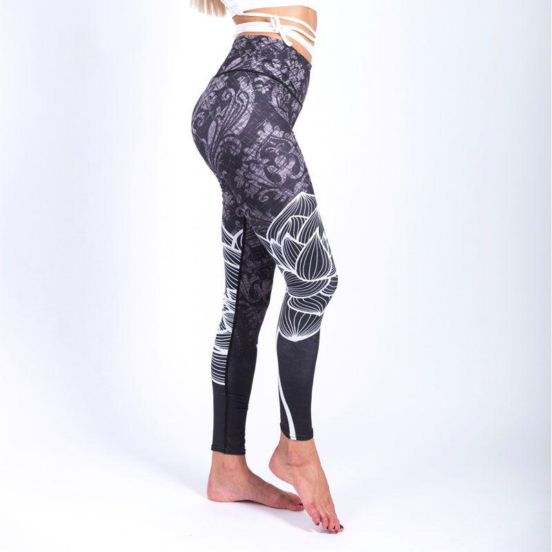 HEYJOE 2017 Fitness Leggings Femmes Leggings D'entraînement Été Sportif Maigre Camouflage Femmes Leggings Adventure Time Bas S-XL