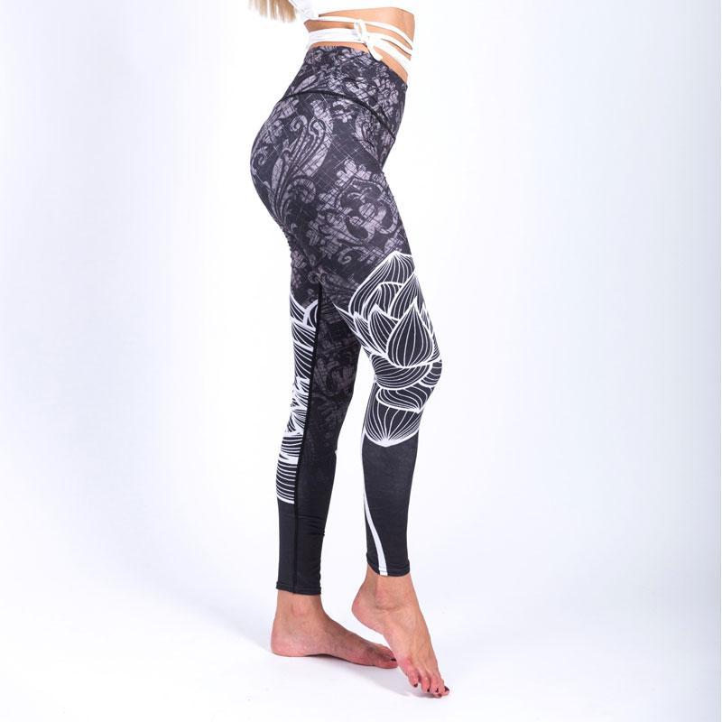 HEYJOE 2017 Fitness Leggings Women Workout Leggings Summer Sporter Skinny Camouflage Women Leggings Adventure Time Bottom S-XL