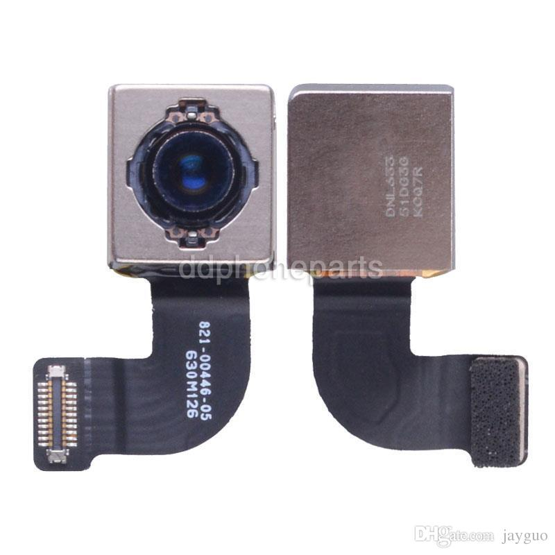 OEM Back Rear Camera for iPhone 7 7G 4.7 inch Big Camera Module Flex Cable Ribbon Replacement Repair Part