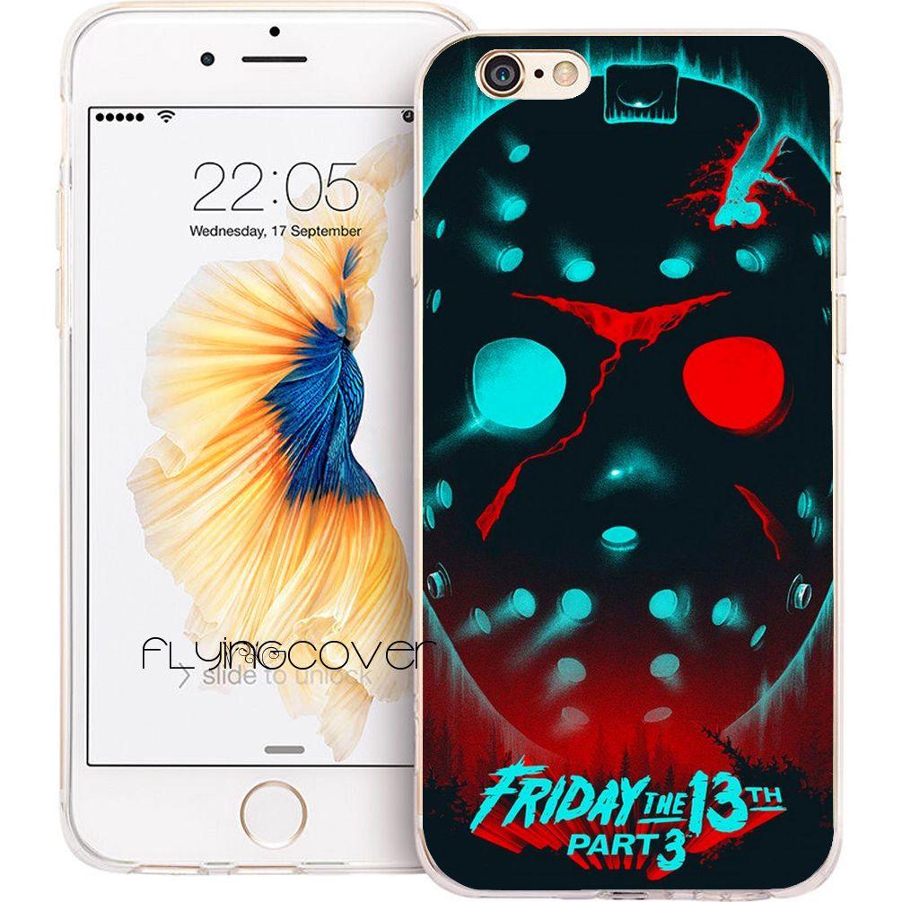 coque iphone 5 jason