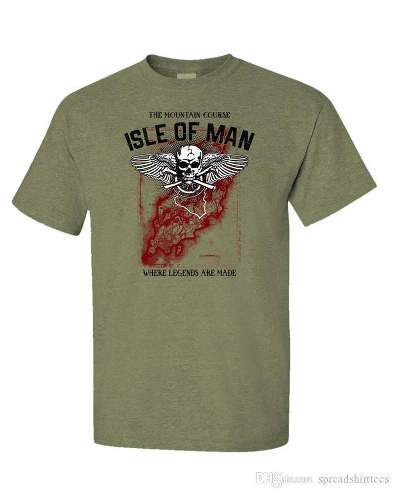 8379199f050cf Acheter T Shirt À Manches Courtes À Manches Courtes Pour Hommes De  11.05  Du Spreadshirttees