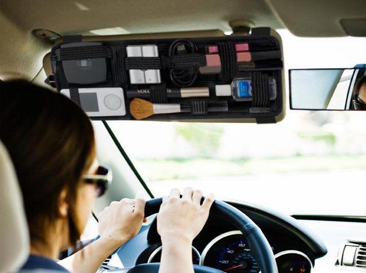 Auto Fastener Car Accessories Car Vehicle Sun Visor Vehicle Sun ...