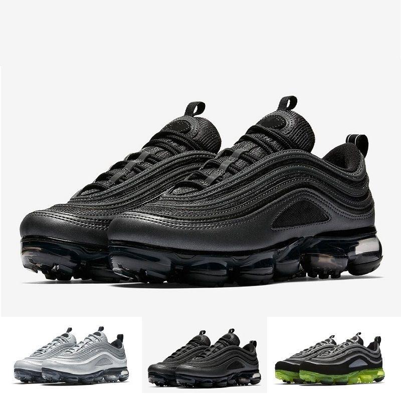 d9ac10bb92d With Box TOP SALE Vapormex Hybrid 3M Shoes Black Gold Silver Green White  Japan OG Men Women Vapormex Sneakers Sports Shoes Sports Shoes For Women East  Bay ...